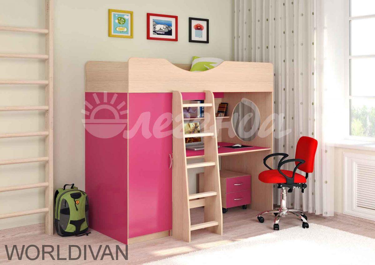 Комплект мебели Легенда 9 (универсальная)