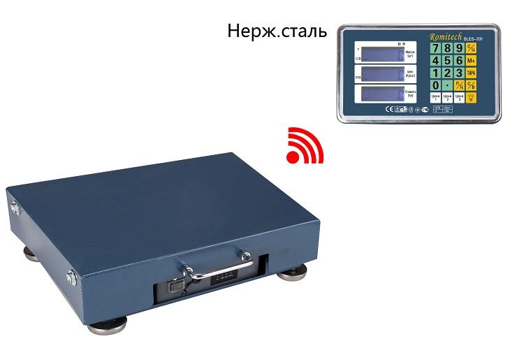 Весы Гарант ВПН-300УБ