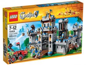 70404 Лего Королевский замок