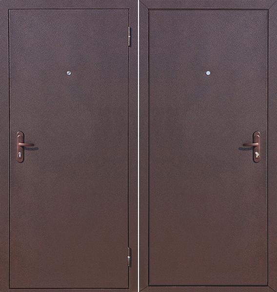 Дверь Йошкар Металл-Металл