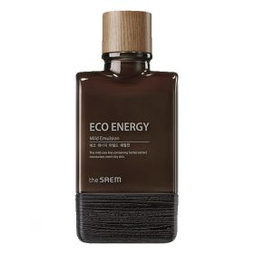 The saem eco energy mild emulsion 150ml - Мужская Эмульсия