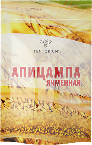 Апицампа ячменная (300 г)