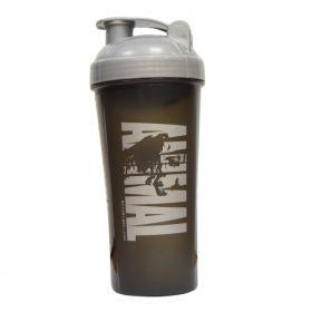 Animal Shaker Black/Silver 700мл