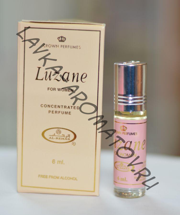 Миск Luzane Al Rehab 6 мл  (Упаковка 6 шт 95 руб/шт)