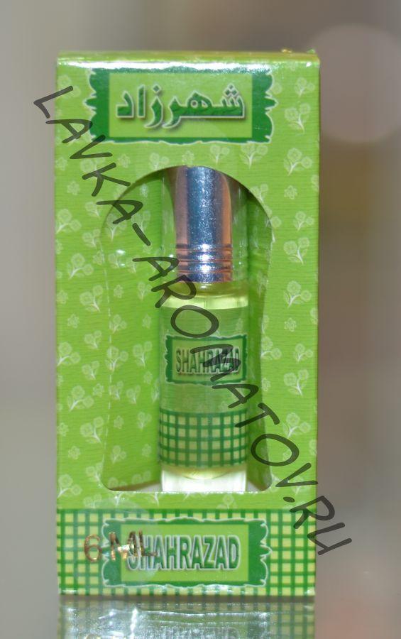 Миск Sahrazad 6 мл (Упаковка 6 шт 95 руб/шт)