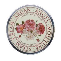 SECRETKEY Argan Angel High Moisture Steam Cream  Высоко-увлажняющий  крем с аргановым маслом