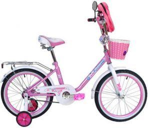 Велосипед Принцесса