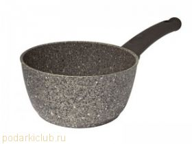Ковш TimA TVS AT-5116 ART Granit 16см (код 135)