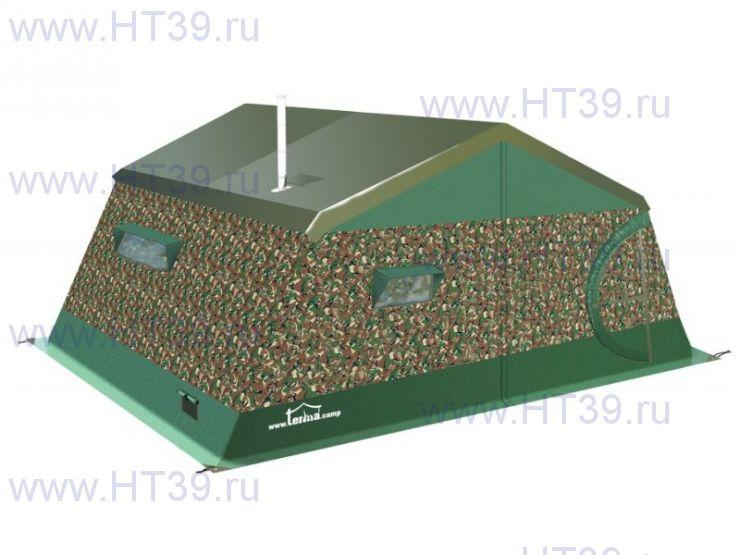 Палатка Армейская ТЕРМА М-43