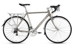 Велосипед дорожный Forward York 1.0 (2016)