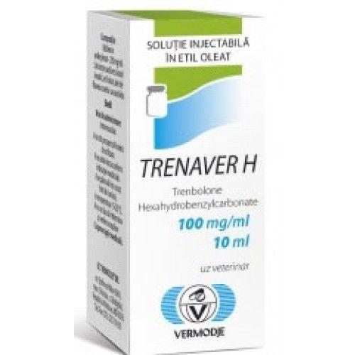 TRENAVER H