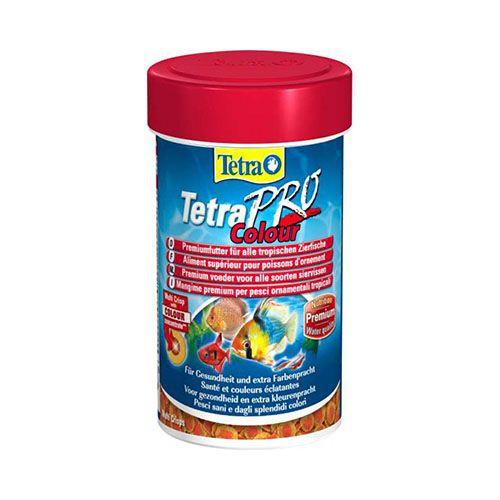 TetraPro Color Crisps 100мл / 250 мл
