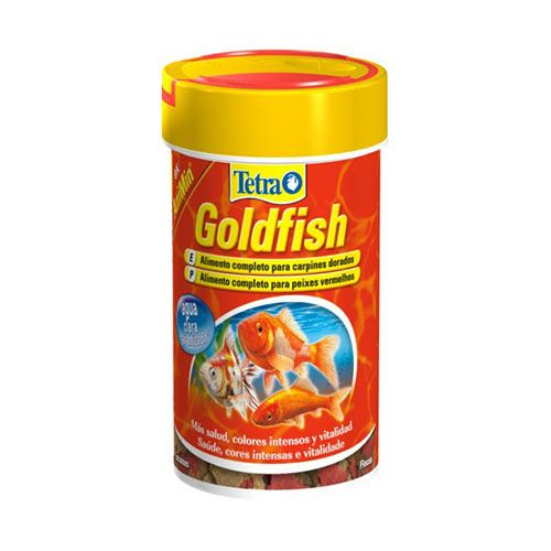 Tetra Goldfish Food 100мл / 300мл