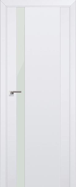 Межкомнатная дверь Профильдорс 62U Аляска, белый лак
