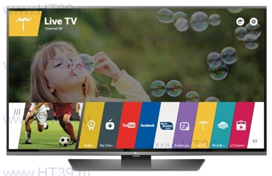 "Телевизор 40"" LG LED 40LF630V Full HD"