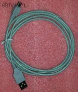 Кабель USB - mini B  1.8 Mетра