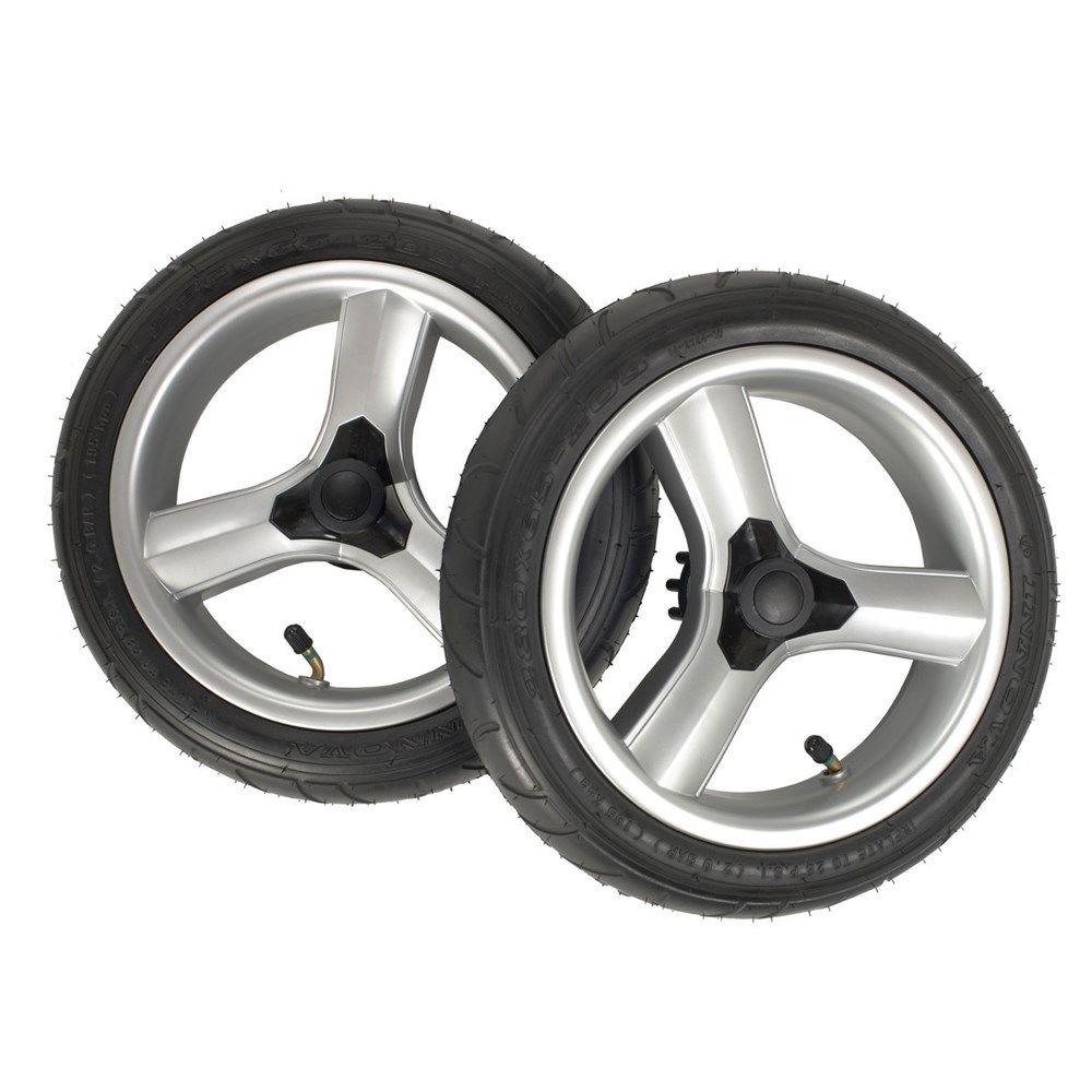 Комплект задних колес для коляски Redsbaby