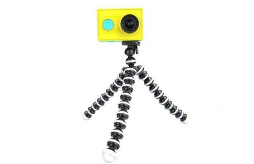 Держатель для экшн-камеры универсальный