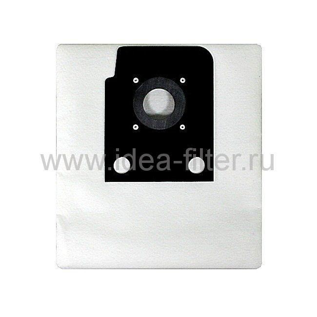 ROCK professional SB-HVR1 многоразовый мешок для пылесоса HOOVER - 1 штука