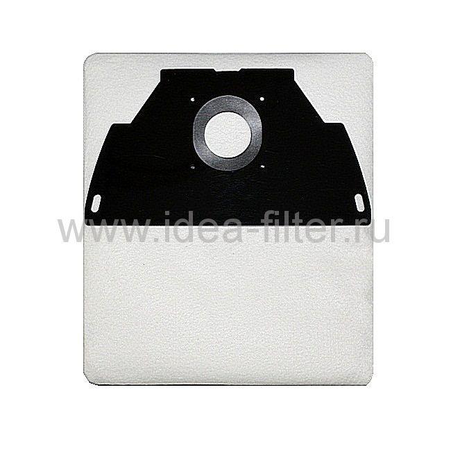 ROCK professional SB-EL3 многоразовый мешок для пылесоса ELECTROLUX MONDO - 1 штука