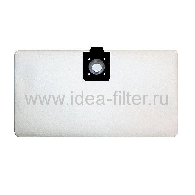 ROCK professiona SB-NL1 многоразовый тканевый мешок для пылесоса NILFISK GD 930