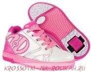 Роликовые кроссовки Heelys Propel 770258