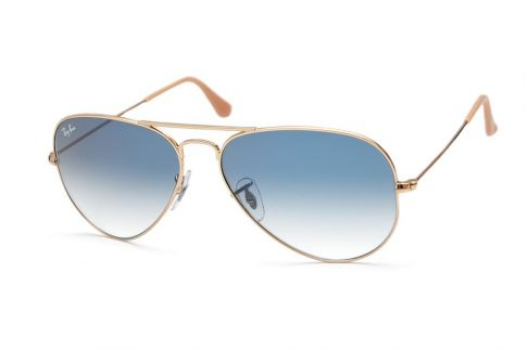Ray Ban Aviator Large Metal RB3025 001/3F