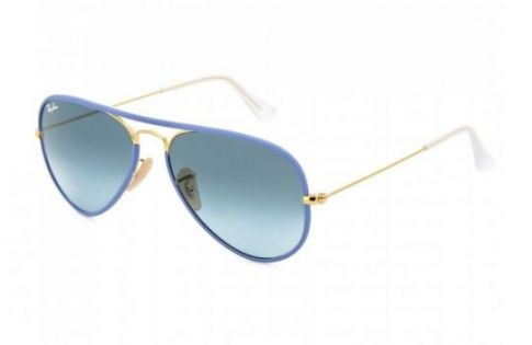 Ray Ban Aviator Full Color RB3025 JM 001/4M