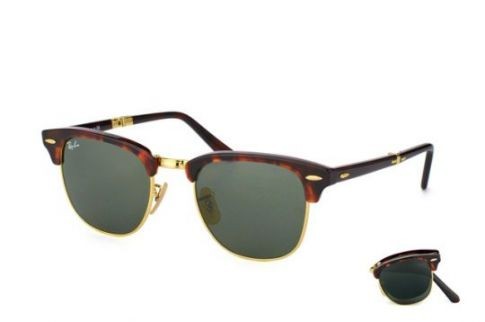 Ray-Ban Folding Clubmaster RB2176 1151/M7