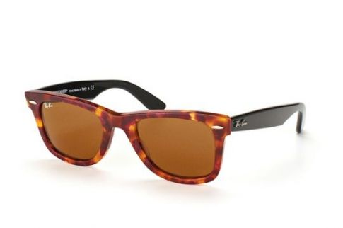 Ray-Ban Original Wayfarer Asian Fit RB2140 1161