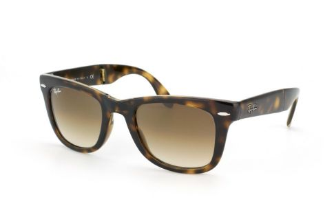 Ray-Ban Folding Wayfarer RB4105 710/51