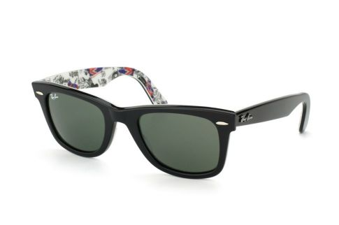 Ray Ban Original Wayfarer London RB2140 1114