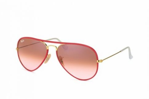 Ray Ban Aviator Full Color RB3025 JM 001/X3