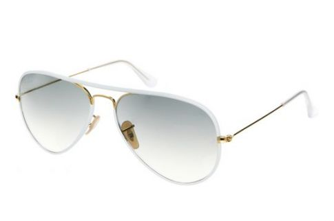 Ray Ban Aviator Full Color RB3025 JM 146/32