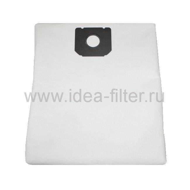 ROCK professional SB-R8 многоразовый мешок для пылесоса HILTI VC 20, VC 40 - 1 штука