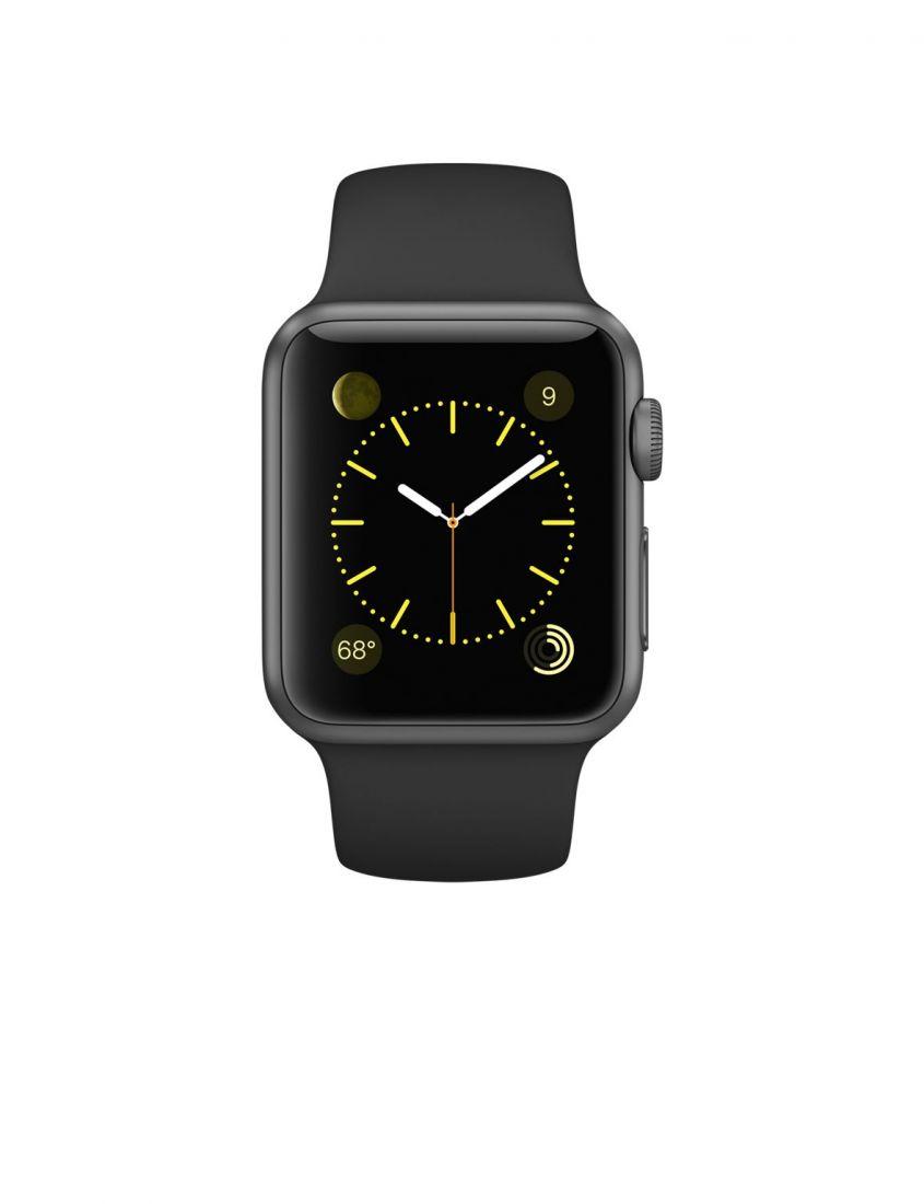 Умные часы Apple Watch Sport 38mm Space Gray