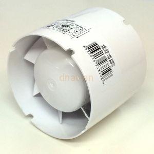 Вентилятор канальный 100 мм.