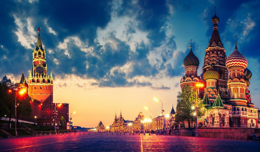 Москва на выходные! с 6 по 9 мая!!
