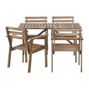 Стол+4 кресла