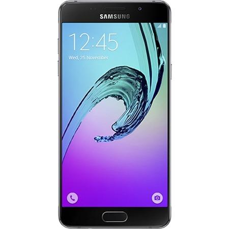 Samsung Galaxy A5 (2016) SM-А510F Black