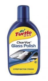 «Суперчистое стекло» Clear Vue Glass Polish FG6537 объем: 500 мл