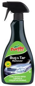 Очиститель пятен гудрона и следов насекомых Bug & Tar Remover FG6539 объем: 500 мл