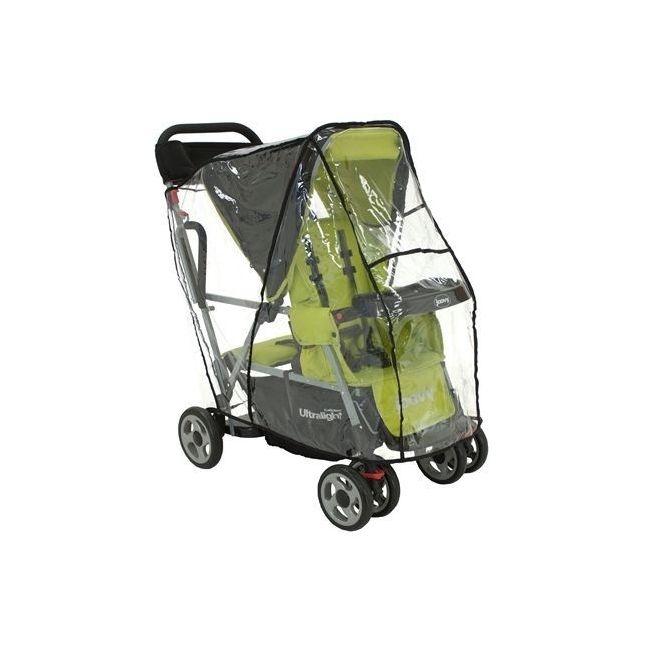 Дождевик для колясок Caboose Ultralight и Caboose Too Ultralight