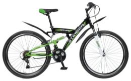 Велосипед Stinger Banzai 26 (2018)