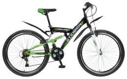 Велосипед Stinger Banzai 26 (2018) (2019)
