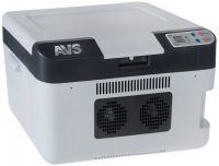 Автохолодильник AVS CC-24WBC