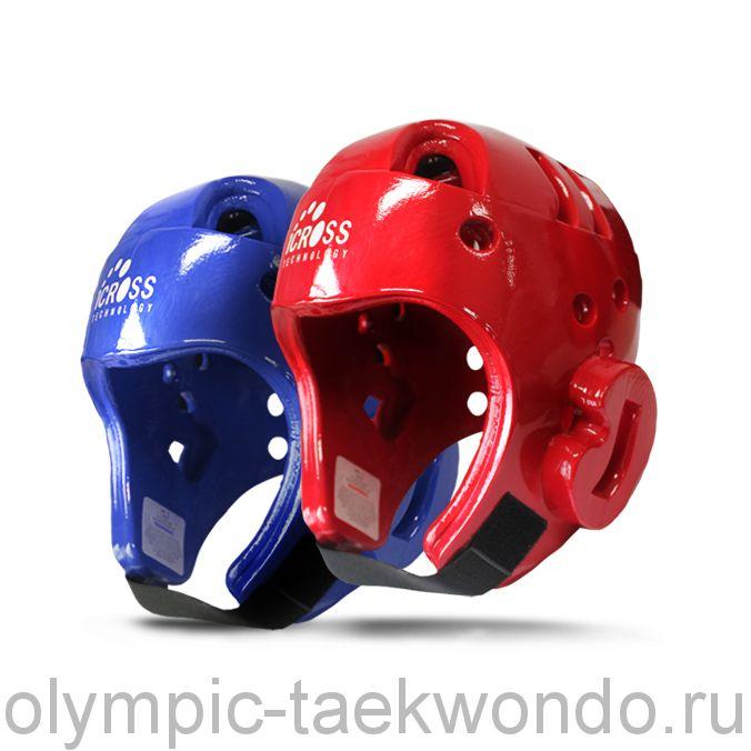 Электронный защитный шлем (EHG) iCROSS