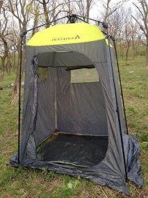 Душ-туалет Anyplace во Владивостоке