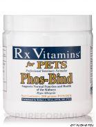 Phos-Bind Гидроксид алюминия порошок для домашних животных с ХПН  40 гр. (фасовка)  хватит на 100-400 дней применения