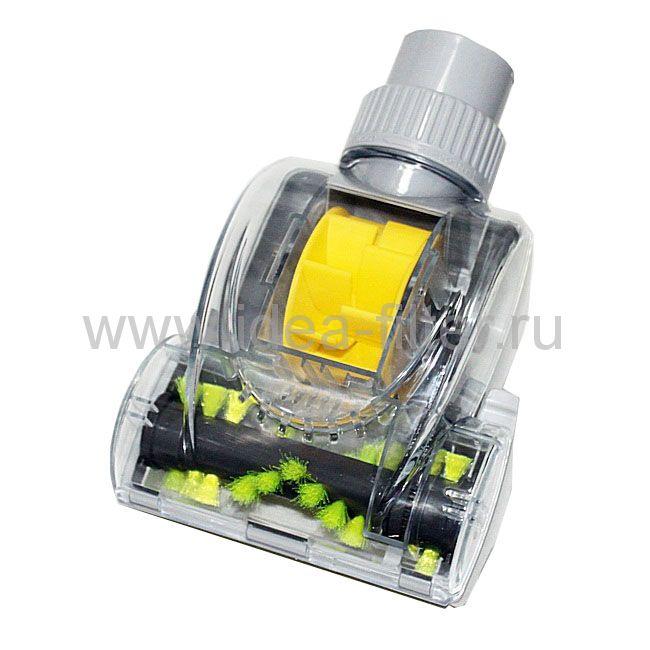 ROCK prof UN3 mini-TURBO BRUSH - щетка для пылесоса универсальная